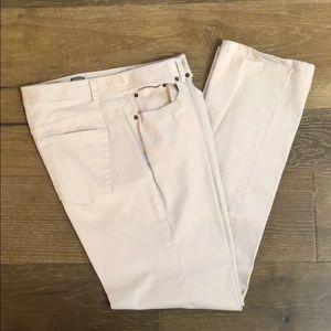 J. Hilburn men's Jeans